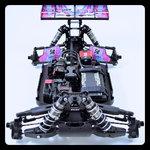 Malin's Xray XB8E LITE '15
